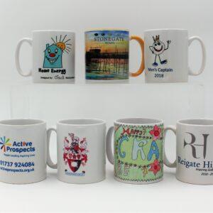 Mug - bespoke design