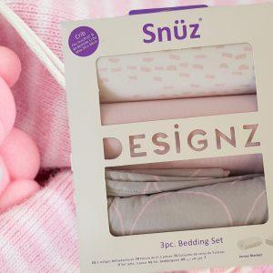 New Baby Bedding